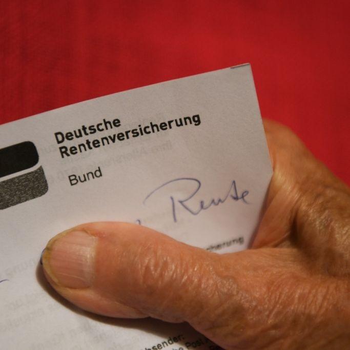Nullrunde statt Rentenplus! Pandemie beutelt Deutschlands Senioren (Foto)