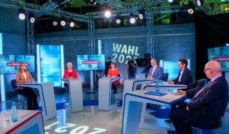Die Landtagswahlen in Sachsen-Anhalt im News-Ticker (Foto)