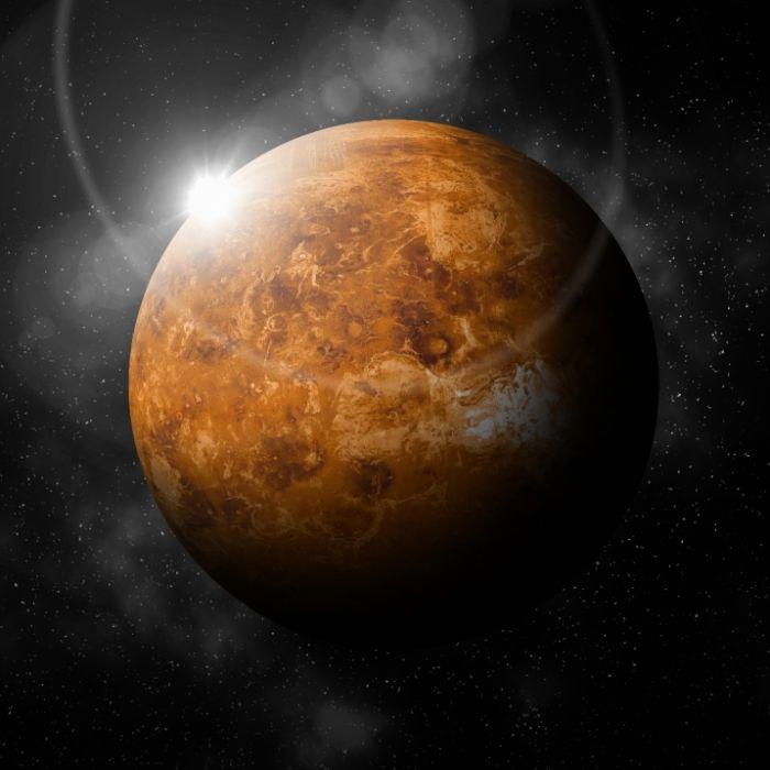 Planeten-Botschaft! Das bringt die Venus im Krebs (Foto)