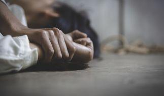 In Thailand fordert eine Mutter Gerechtigkeit für ihre vergewaltigten Töchter. (Foto)