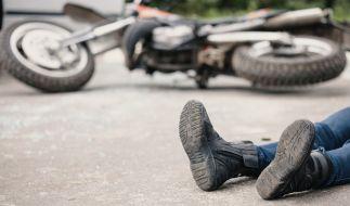 Schauspielerin Lisa Banes wurde von einem Motorrad schwer verletzt. (Foto)