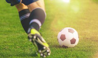 Nachwuchsfußballer Seid Visin hat sich das Leben genommen. (Foto)