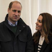 Sie planen schon ihren Umzug! Royals angeblich vor Trennung (Foto)