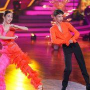 Wiederholung des Tanzwettkampfs im TV und online (Foto)