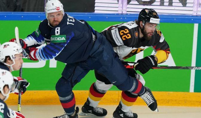 Eishockey WM 2021 in Live-Stream + TV
