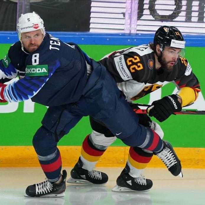 Kanada wird zum 27. Mal Eishockey-Weltmeister (Foto)