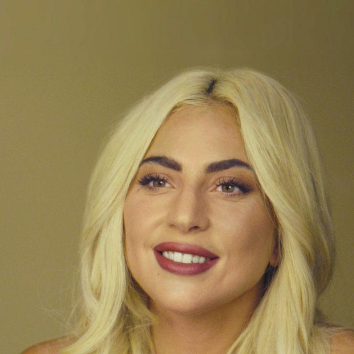 Nanu, wo hat die Gaga denn ihr Höschen gelassen? (Foto)