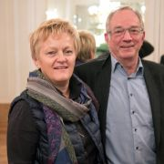 Kämpferin gegen Hass - So lebt die Grünen-Politikerin mit ihrer Familie (Foto)
