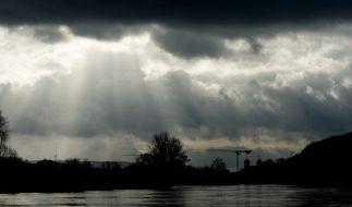 Ein Mann hat seine Frau in der Weser versenkt. (Foto)