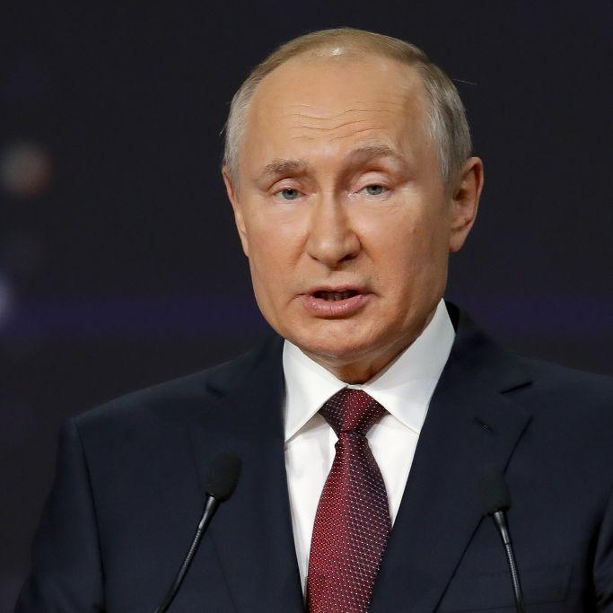 Rücktritt! Jetzt macht der Kreml-Chef ernst (Foto)