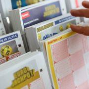 Mit 16 knackte er den Lotto-Jackpot - jetzt ist der Glücksspiel-Held tot (Foto)