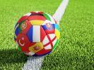 Das sind die Songs der Fußball-EM 2021. (Foto)