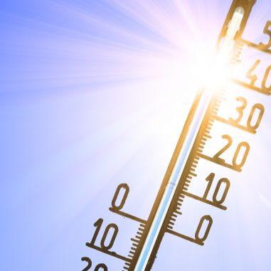 Hitzewelle flutet Deutschland - 35 Grad nach Unwetter-Horror möglich (Foto)