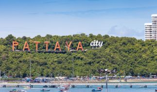 Im thailändischen Pattaya ist ein 20-jähriger Tourist zu Tode gestürzt (Symbolbild). (Foto)