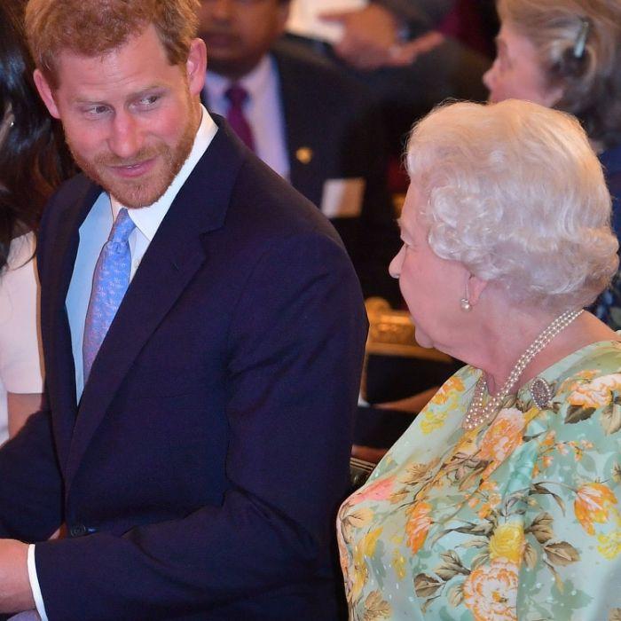 Prinz Harry macht den Abflug! Kommt nun die Versöhnung mit Queen Elizabeth II.? (Foto)
