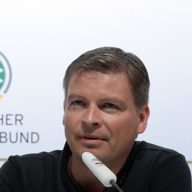 So lebt der DFB-Pressesprecher abseits des Rampenlichts (Foto)