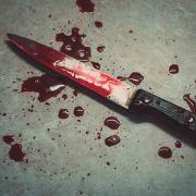 Auf offener Straße! Junge (16) brutal niedergestochen (Foto)