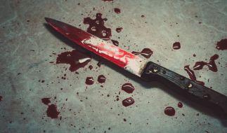 In Großbritannien ist ein 16-Jähriger gestorben, nachdem er mitten auf offener Straße niedergestochen wurde. (Foto)