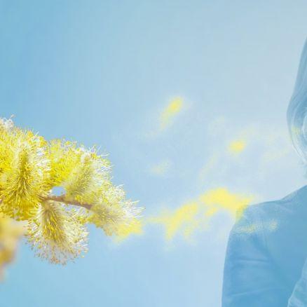 Belastung durch Pollen und Wetterwechsel aktuell am 24.09.2021 (Foto)