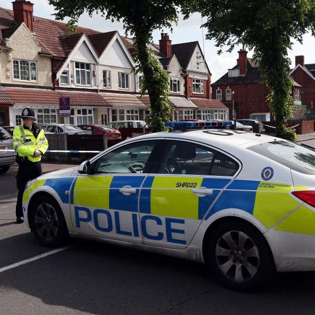 Mann (26) in Wohnhaus erschlagen - Polizei jagt Mörder (Foto)