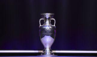 Wer wird den heiß begehrten EM-Pokal in diesem Jahr mit nach Hause nehmen? (Foto)