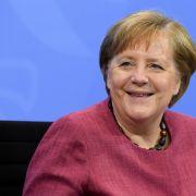 Darum wurde Angela Merkel plötzlich so emotional (Foto)