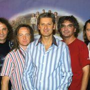 Krebs-Schock! Pur-Schlagzeuger mit nur 57 Jahren gestorben (Foto)