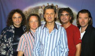 Von 1995 bis 2015 war Martin Stoeck Schlagzeuger der Band pur. Auf dem Gruppenfoto ist er nicht zu sehen. (Foto)