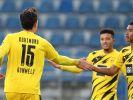 Bundesliga-Spieler bei Fußball-EM 2021