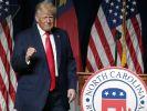 Droht Donald Trump jetzt etwa Ärger? (Foto)