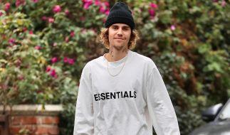 Superstar Justin Bieber kann sich viel Luxus leisten. Aber wofür gibt er am liebsten sein Geld aus? (Foto)