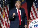 Wähler sind überzeugt: Donald Trump holt sich noch in diesem Jahr 2021 das Weiße Haus zurück (Foto)