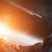 """Forscher warnen: Sternentod löst """"planetares Flipperspiel"""" aus (Foto)"""