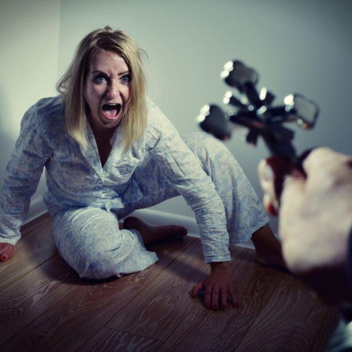 Teufelsaustreibung per Video-Chat! Exorzist als Internet-Star (Foto)