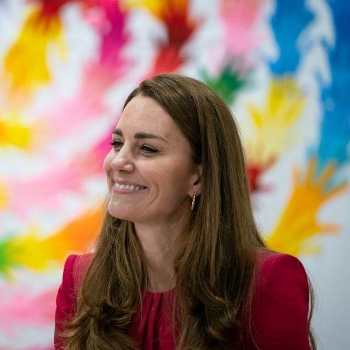 Nach der Trennung! Herzogin Kate will endlich ihre Nichte kennenlernen (Foto)
