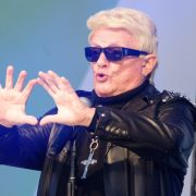 Nach Streit ums Testament: DARUM vermacht er seinem Manager sein Musik-Erbe (Foto)