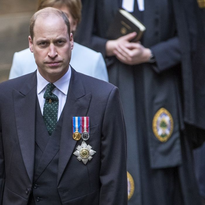 Nach dem Tod der Queen! Wird Kates Mann diese Ehre als König verwehrt? (Foto)