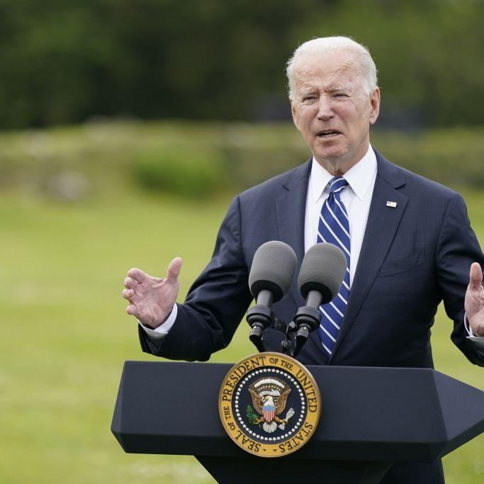"""Experte warnt vor Krieg! Biden-Regierung will China """"einkreisen"""" (Foto)"""