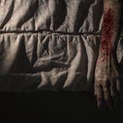 Schädel eingeschlagen! Verlobter tötet Braut vor Hochzeit (Foto)
