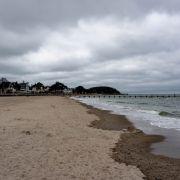 Schock-Unfall! Mädchen (10) ertrinkt in der Ostsee (Foto)
