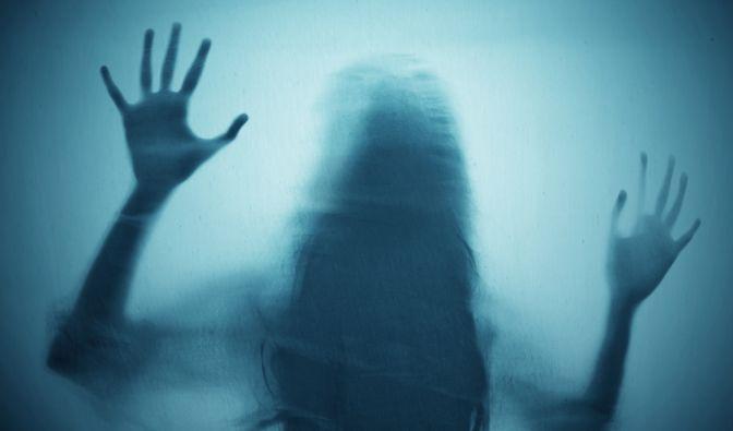 Paranormale Aktivität in New York