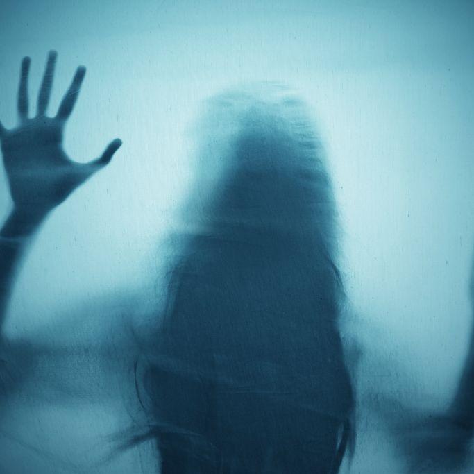 Grusel-Clip auf TikTok? Frau sieht Geist bei Wohnungsbesichtigung (Foto)