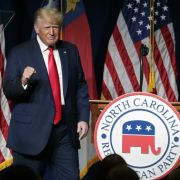 Trennung, Prozess und Comeback! Was hat Trump jetzt vor? (Foto)