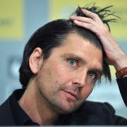 Vom Coach zum ZDF-Experten: Das macht der Trainer heute (Foto)