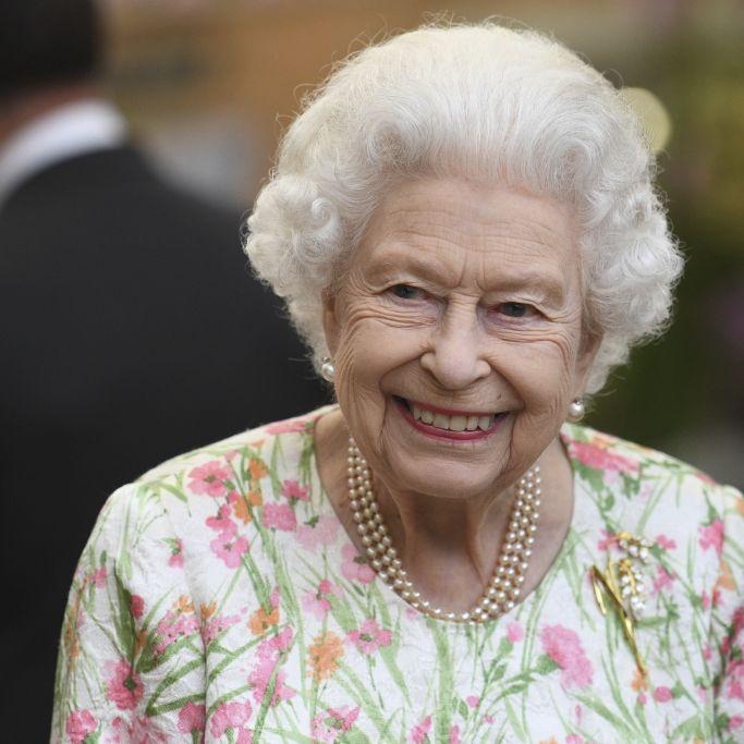 ER soll sie jetzt trösten! Nach Prinz Philips Tod hat sie einen Neuen (Foto)