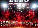 """Wer hier wohl zukünftig moderieren wird? Wie RTL nun bekannt gab, werden Daniel Hartwich und Victoria Swarovski nicht mehr durch die TV-Show """"Das Supertalent"""" führen (Foto)"""