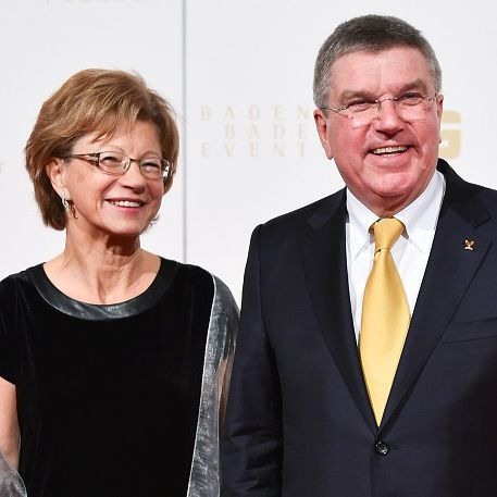 In DIESER Sportart war der IOC-Präsident einst Olympiasieger (Foto)