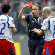 DAS macht der Ex-Bundesliga-Schiri heute (Foto)