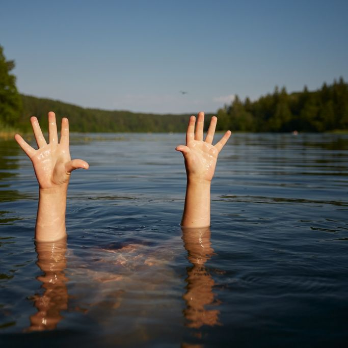 Plötzlich ging er unter! Junge (13) in Fluss ertrunken (Foto)