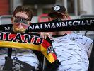 Deutschland-Spiele bei der Fußball-EM 2021 - Ergebnisse